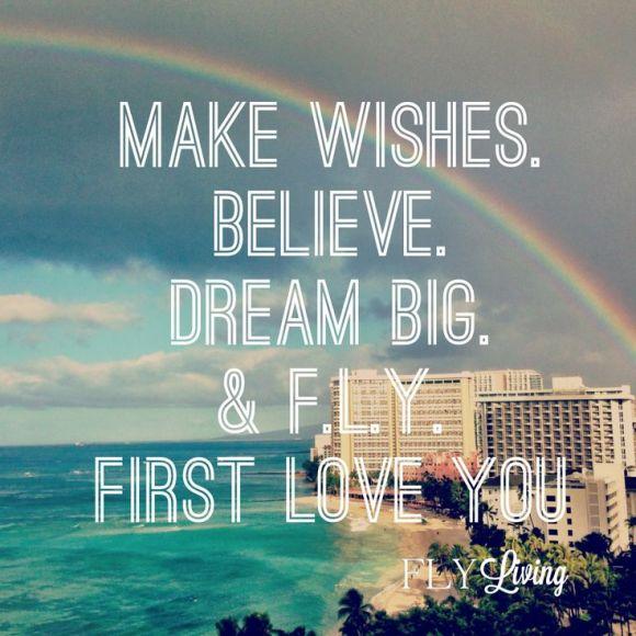 FLY Living